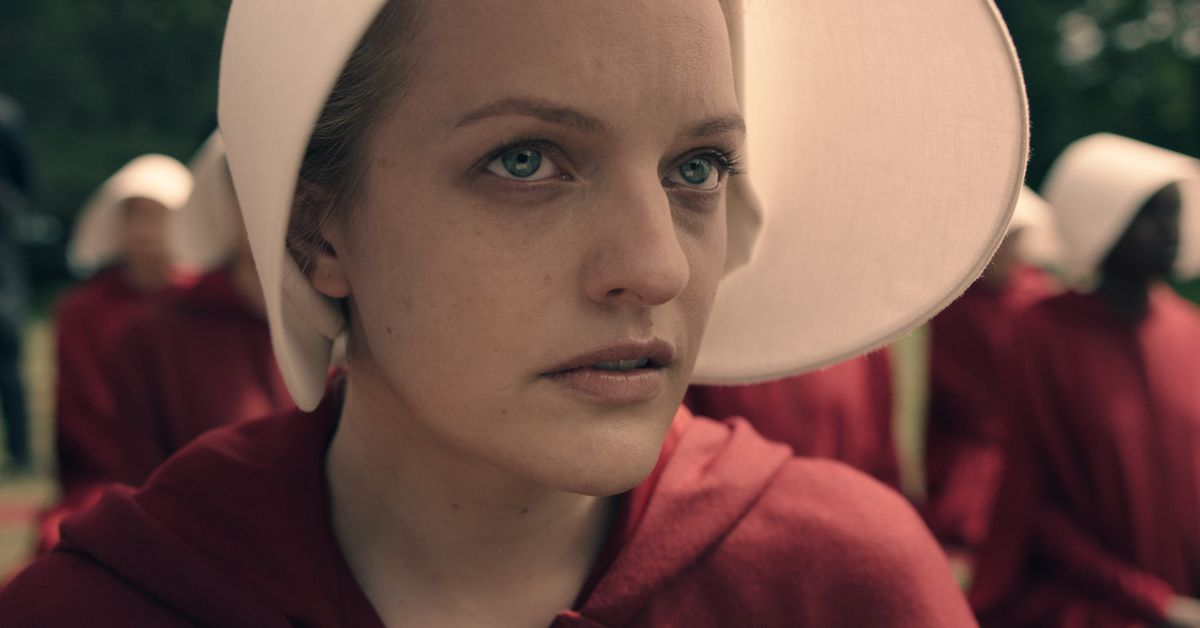 photo of The Handmaid's Tale returns for its third season on June 5th image