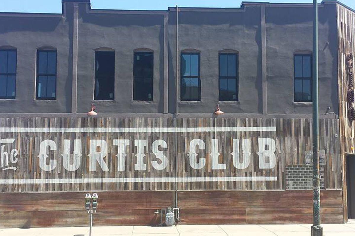 The Curtis Club