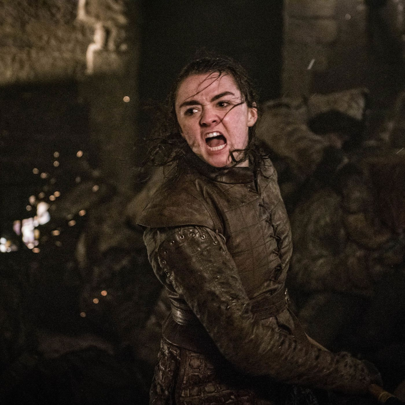 Game Of Thrones Has Spent Three Years Foreshadowing Arya Killing
