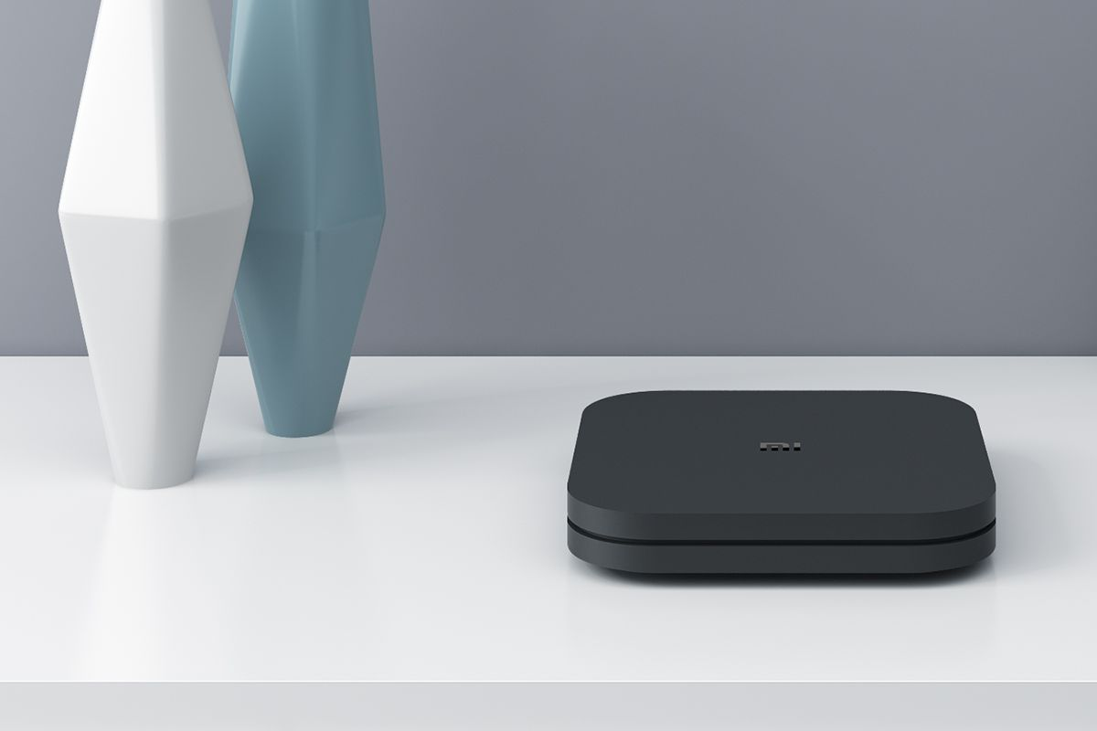 Xiaomi introduces its 4K HDR Mi Box S - The Verge