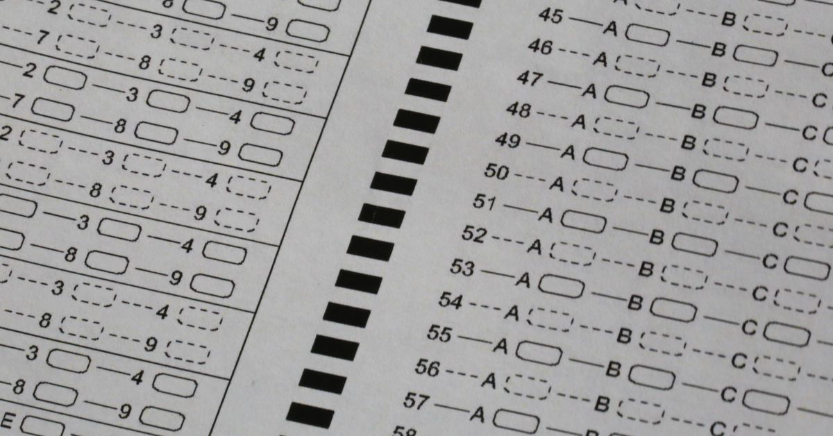 This AI can pass a 12th-grade standardized science test