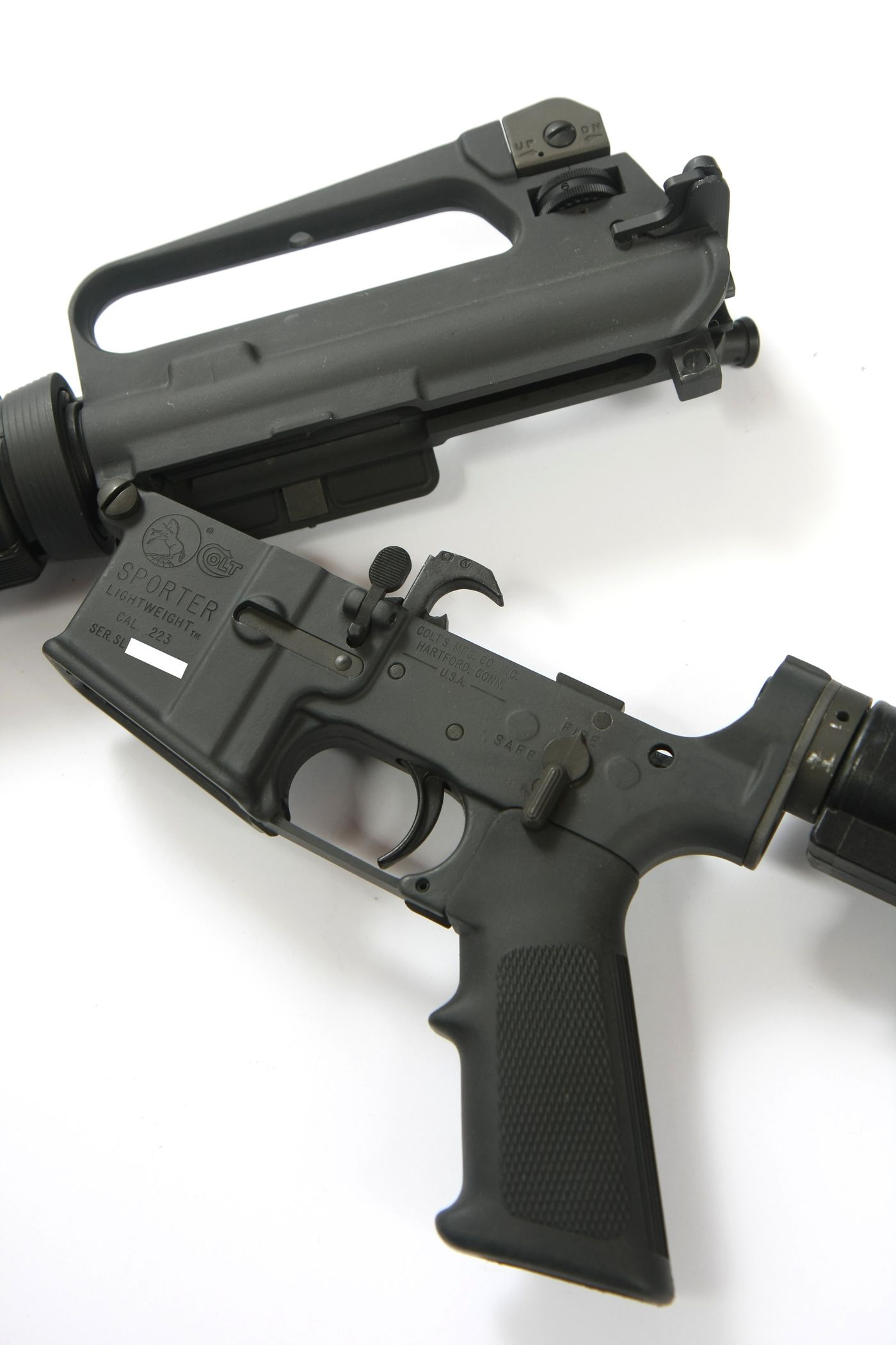 Caliber, cartridges, and bump stocks: guns, explained for