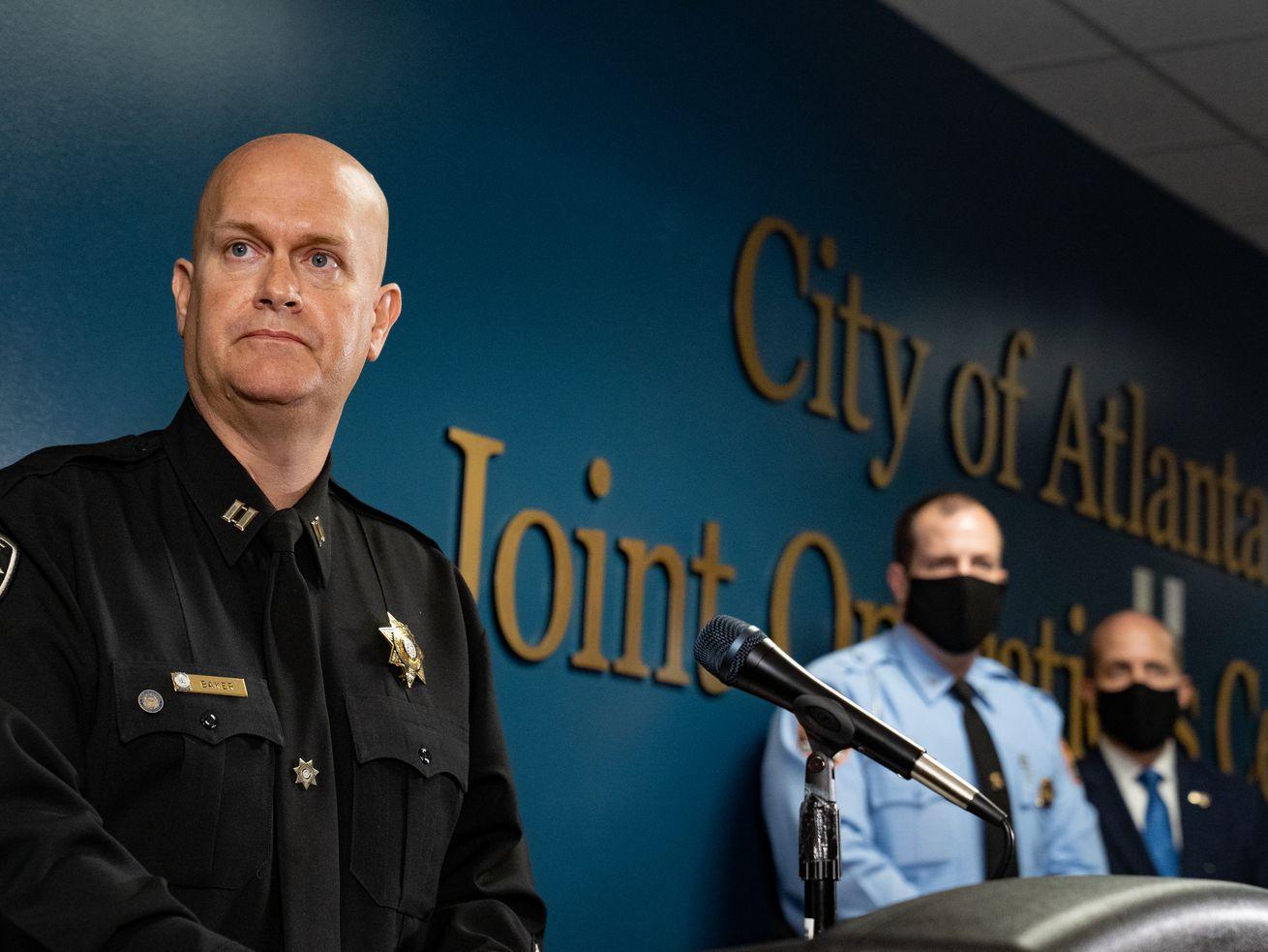 Prosecutor plans to seek death penalty in Atlanta area spa shootings