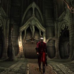 <em>Devil May Cry HD Collection</em>