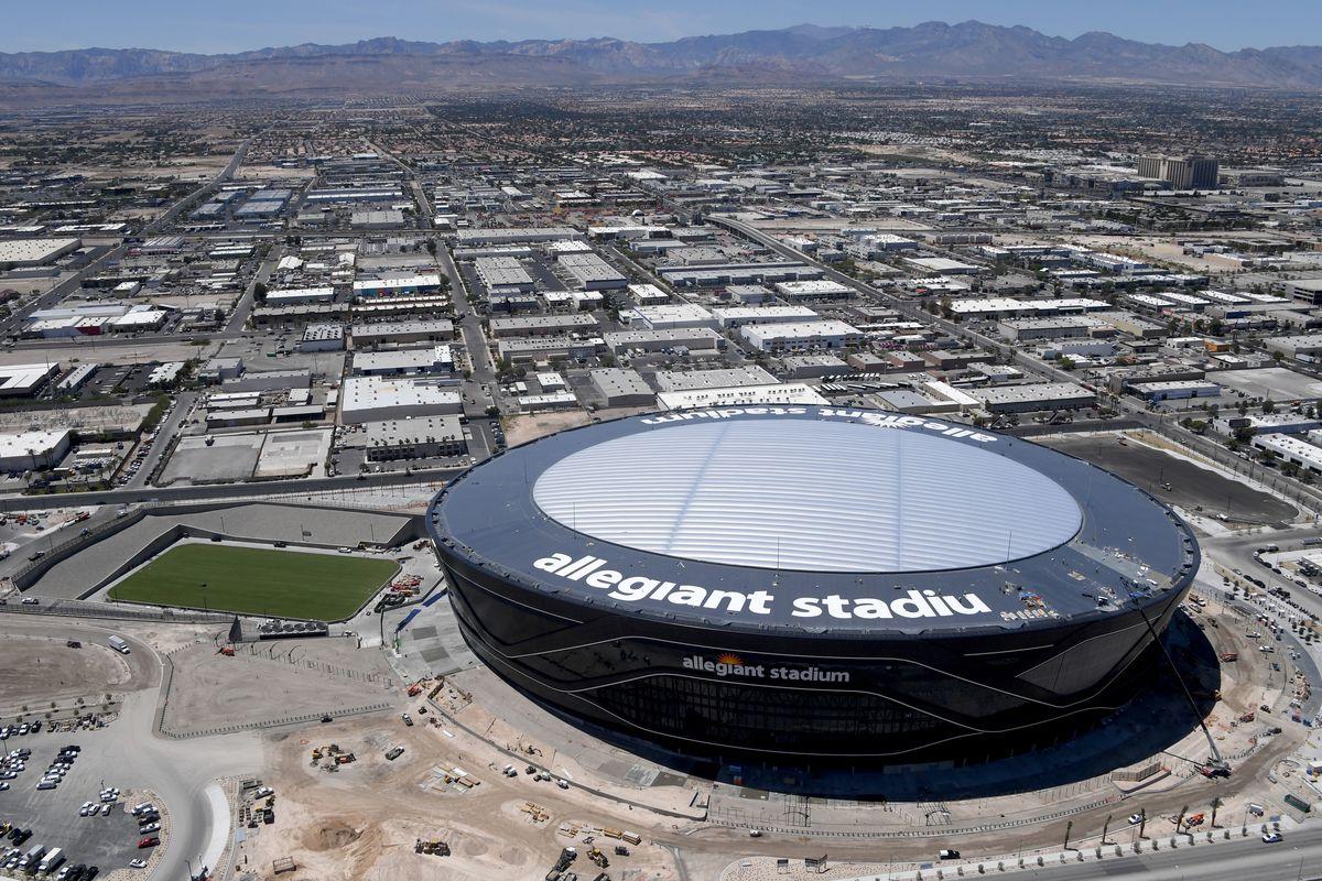 Las Vegas Raiders News Team Considering Moving 2020 Training Camp Location Draftkings Nation