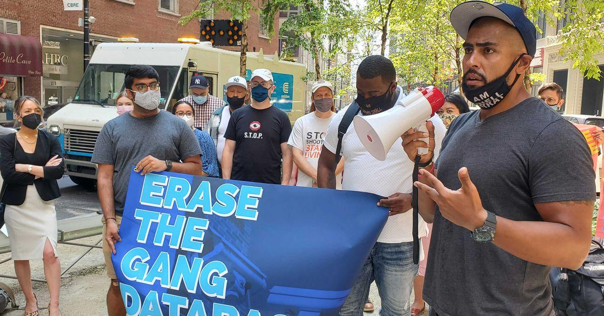 072721 gang database protest 1.