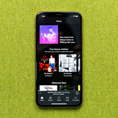 Spotify Vs Apple Music The Best Music Streaming Service The Verge