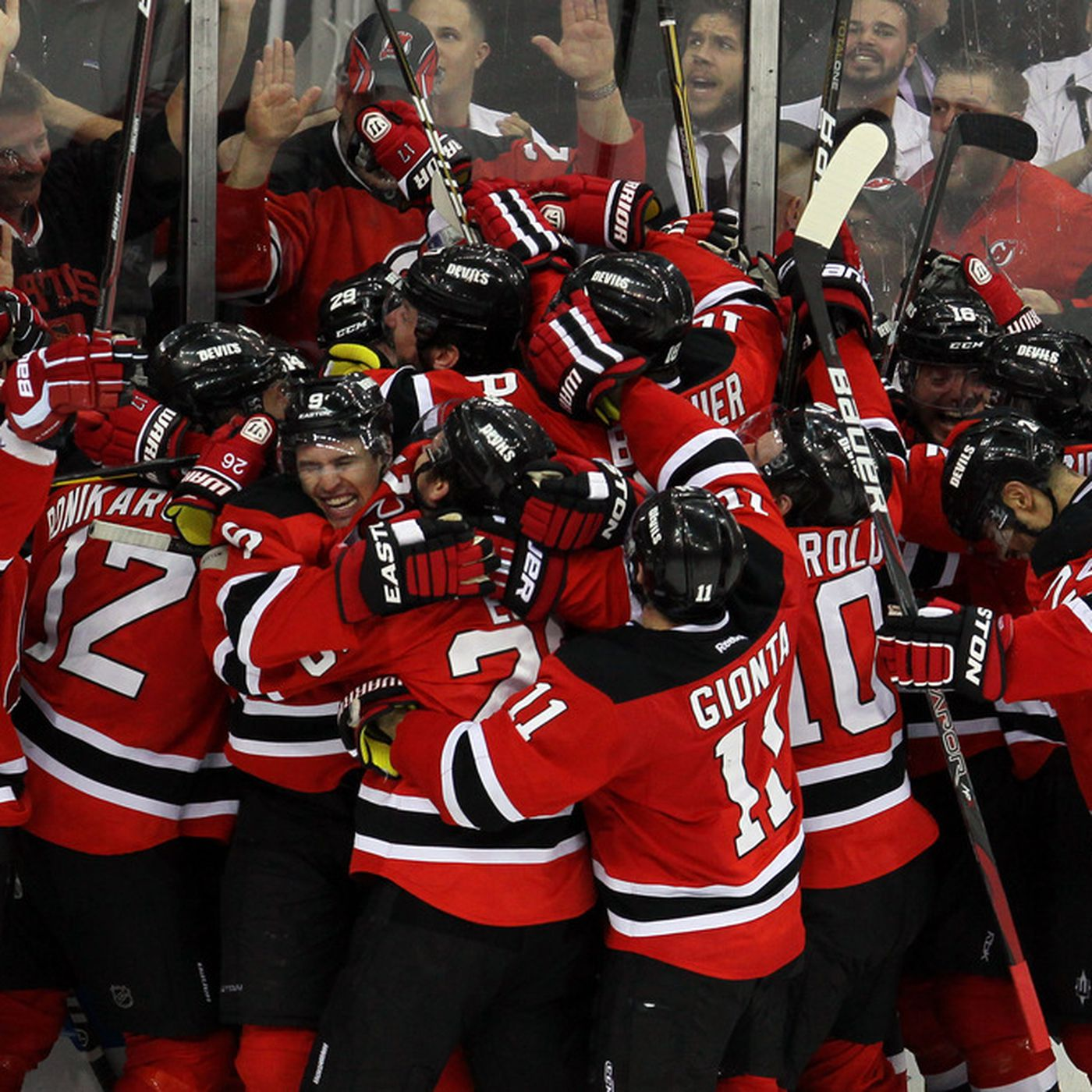 032e1f1cd5c New Jersey Devils vs. Los Angeles Kings: The 2012 NHL Stanley Cup Finals  Predictions