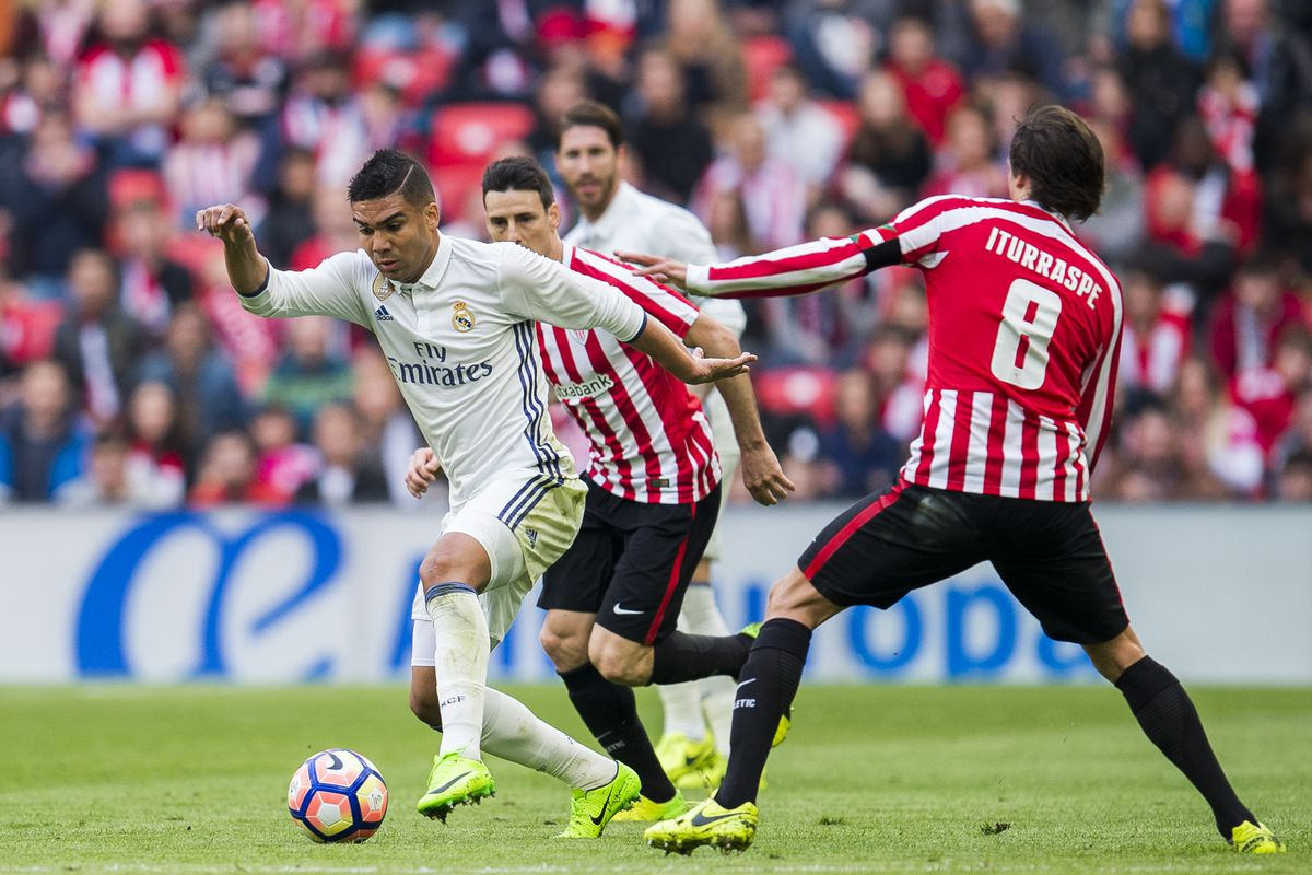 Athletic Bilbao Real Madrid