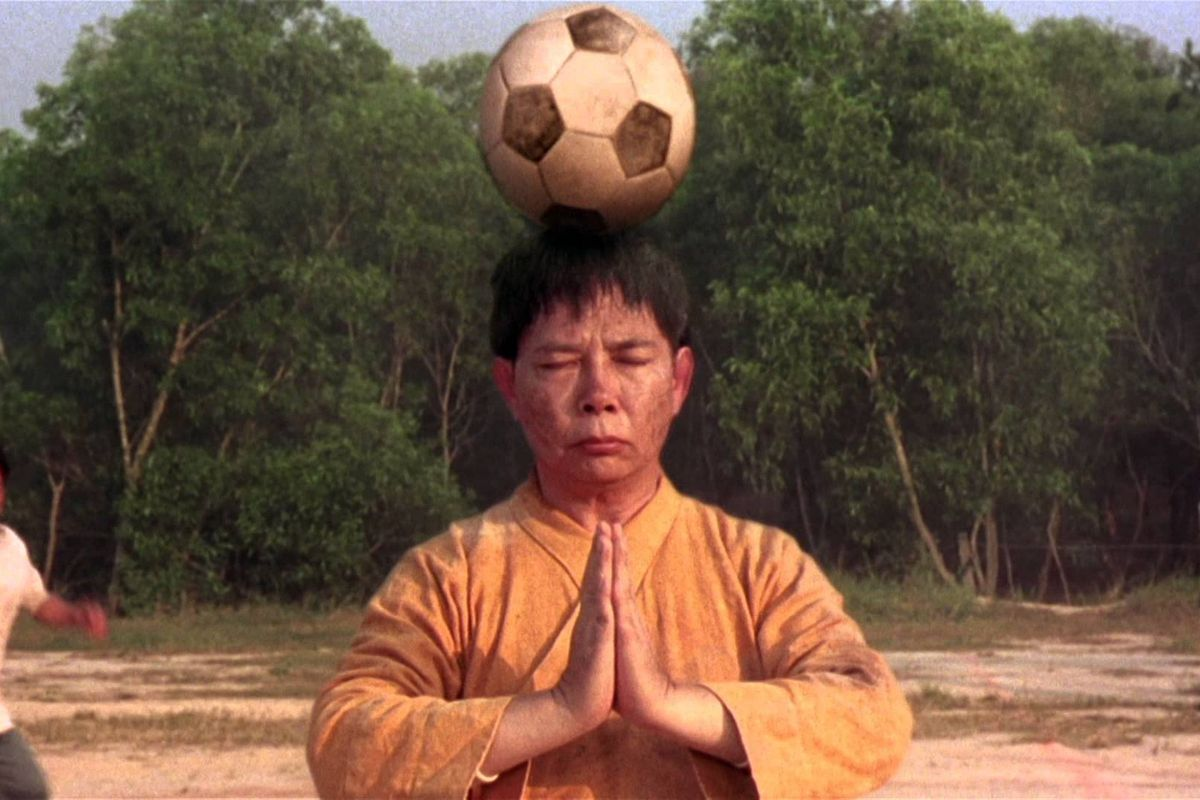 Shaolin Soccer Is The Perfect Film To Watch Before The World Cup Final The Verge