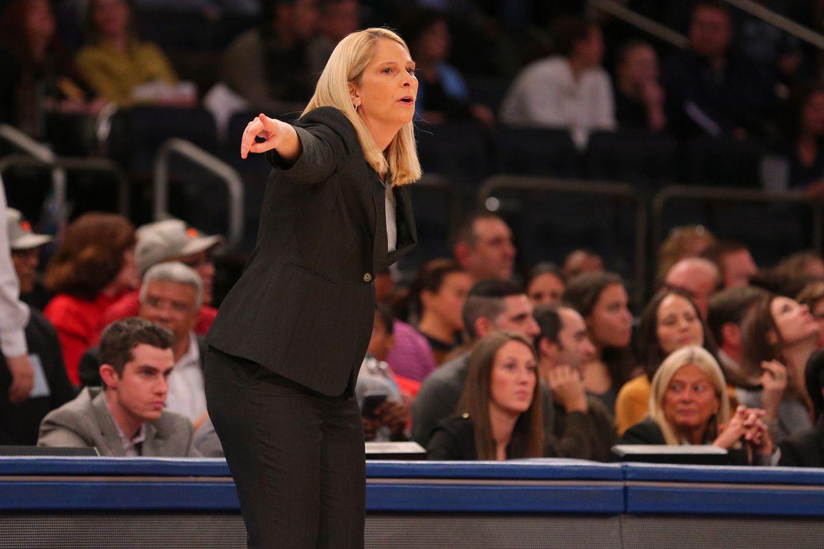 NCAA Womens Basketball: Maggie Dixon Classic-Maryland vs Connecticut