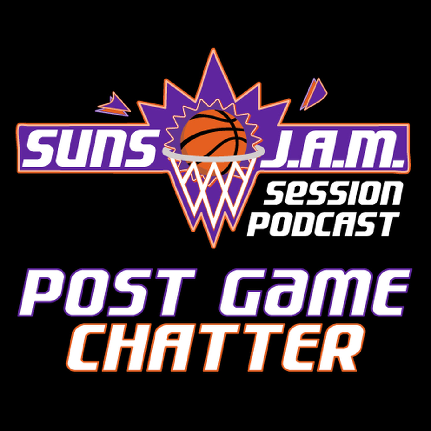 Suns JAM Session Podcast: Suns (14-9 ...