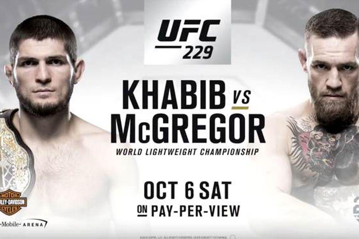 UFC მეგამატჩმა დიდი ფეხბურთის რეკორდი დაამხო