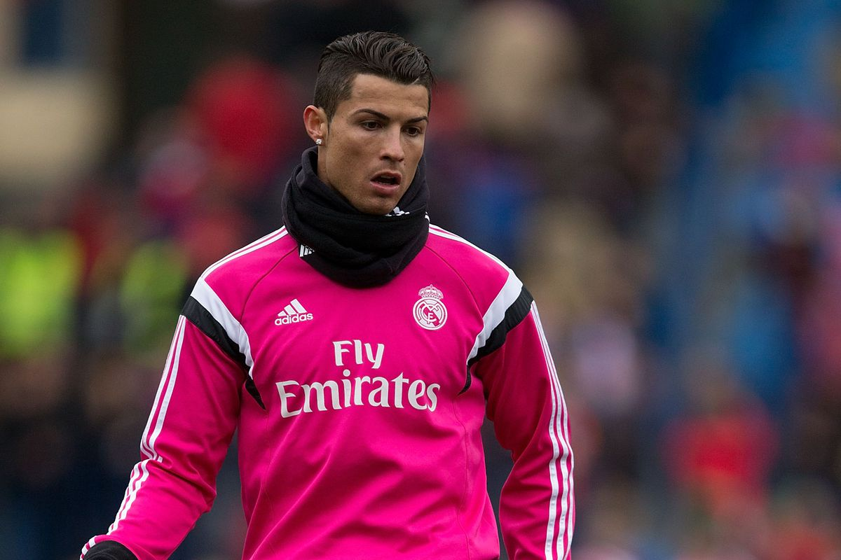 pretty nice ea8e3 d7559 Real Madrid ready to sell Cristiano Ronaldo? - Managing Madrid
