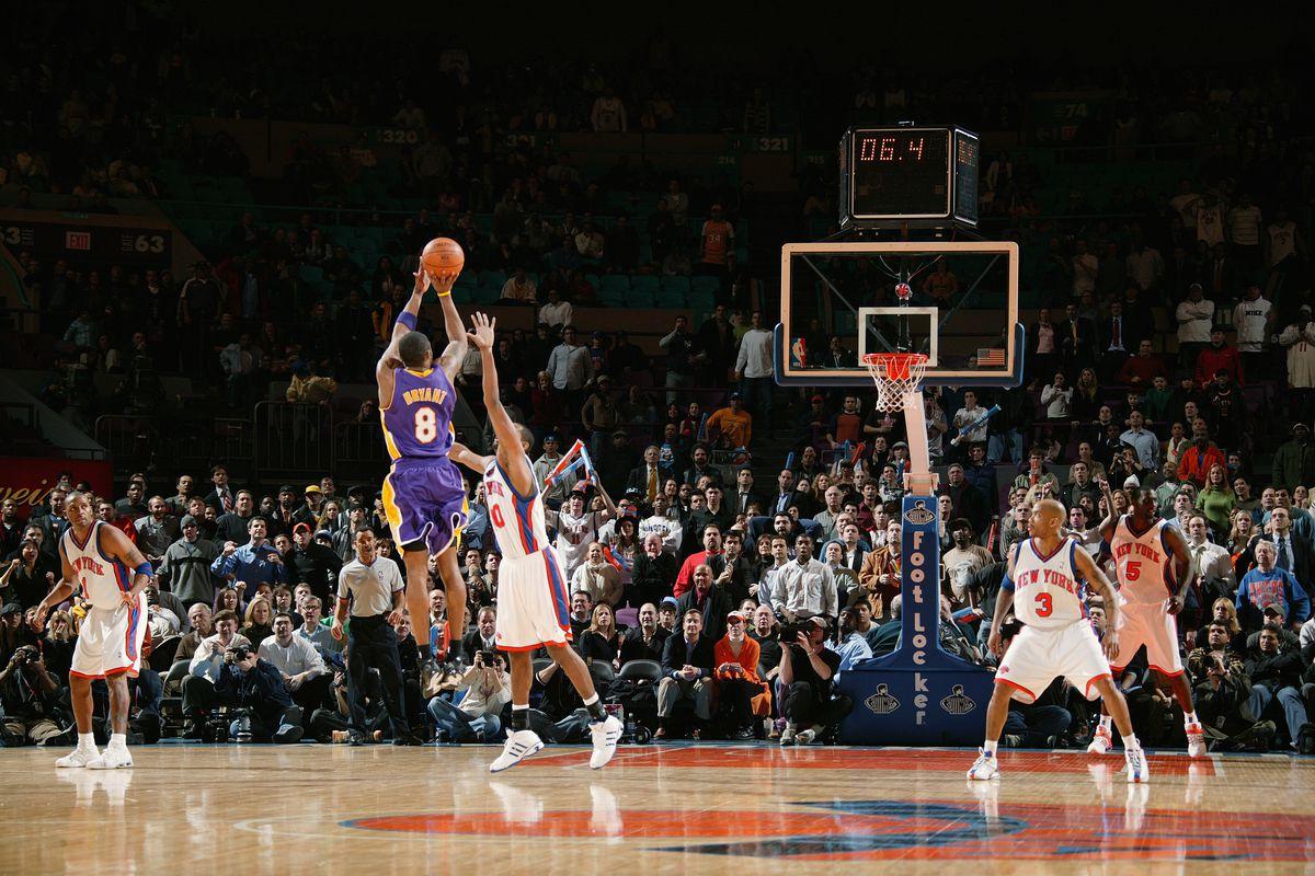 The Knicks beat the Nets 110-97