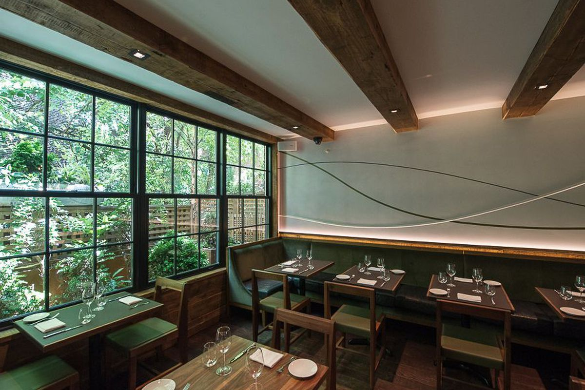 """<a href=""""http://ny.eater.com/archives/2013/08/piora_chef_chri_cippolones.php"""">Piora, NYC</a>."""