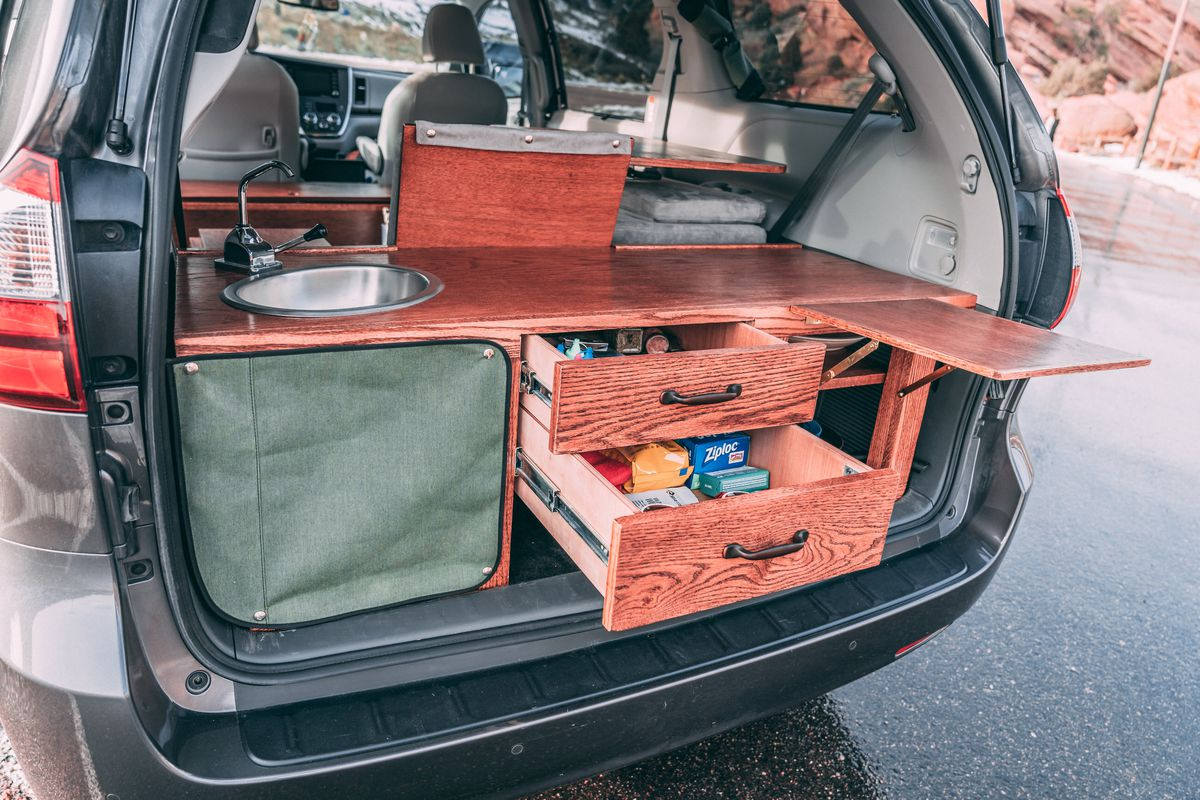 Camper vans for sale: 5 small RVs to buy now - Curbed