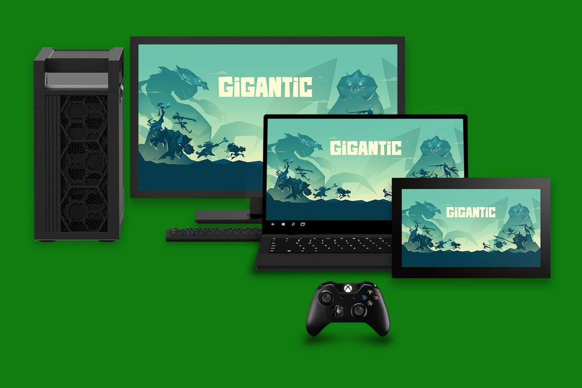 Microsoft is working on streaming pc games to xbox one the verge - How to stream console games ...