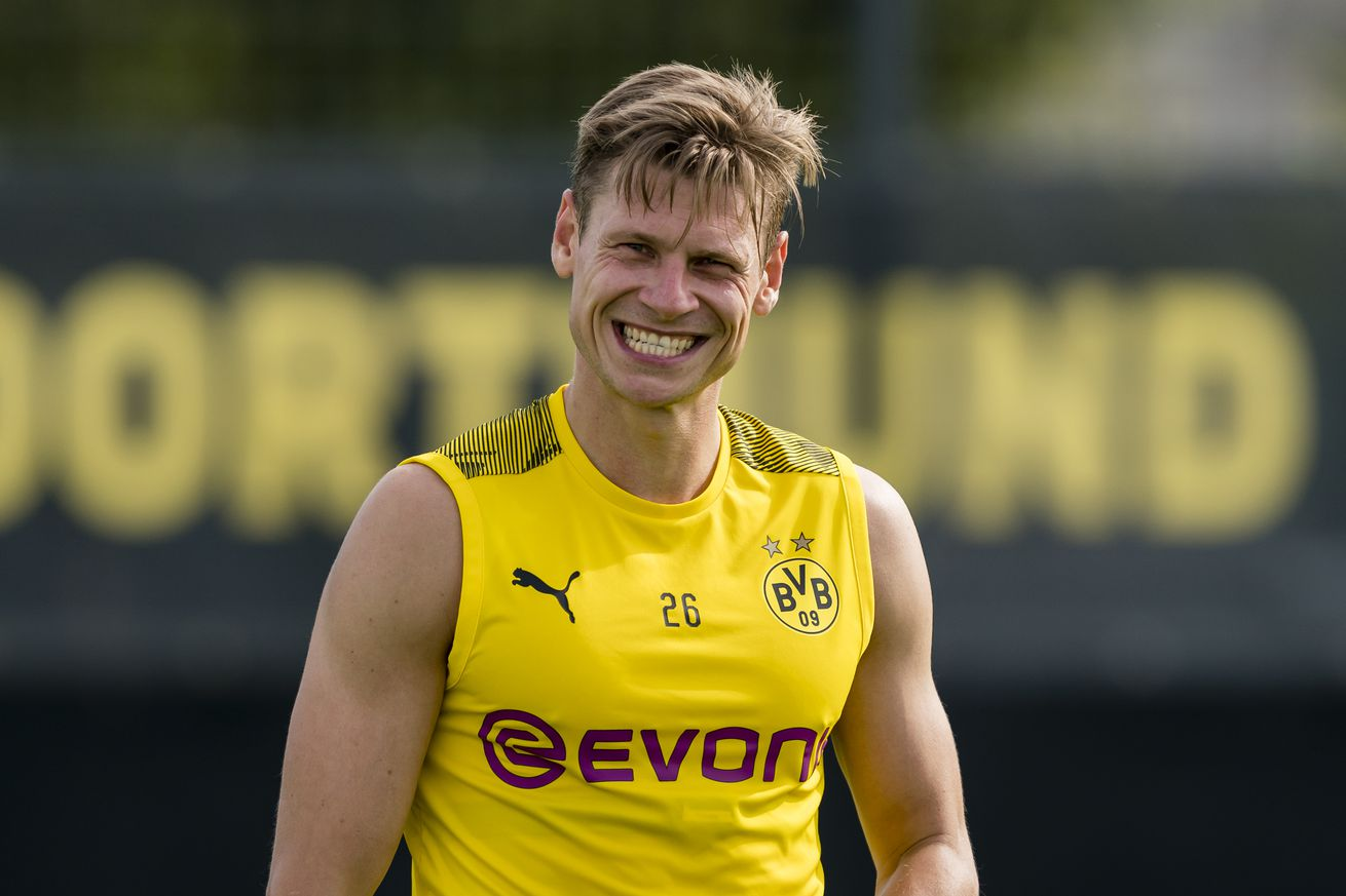 The Daily Bee (July 11th, 2019): Lukasz Piszczek open to extend his contract