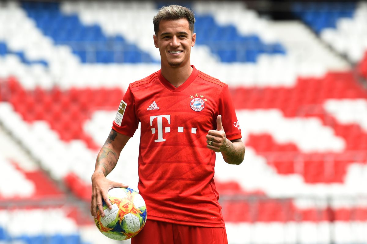 Philippe Coutinho to Chelsea nearing completion - report - Barca ...