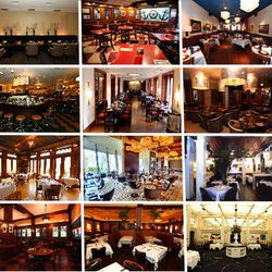 20 of Chicago's Most Iconic Dining Room