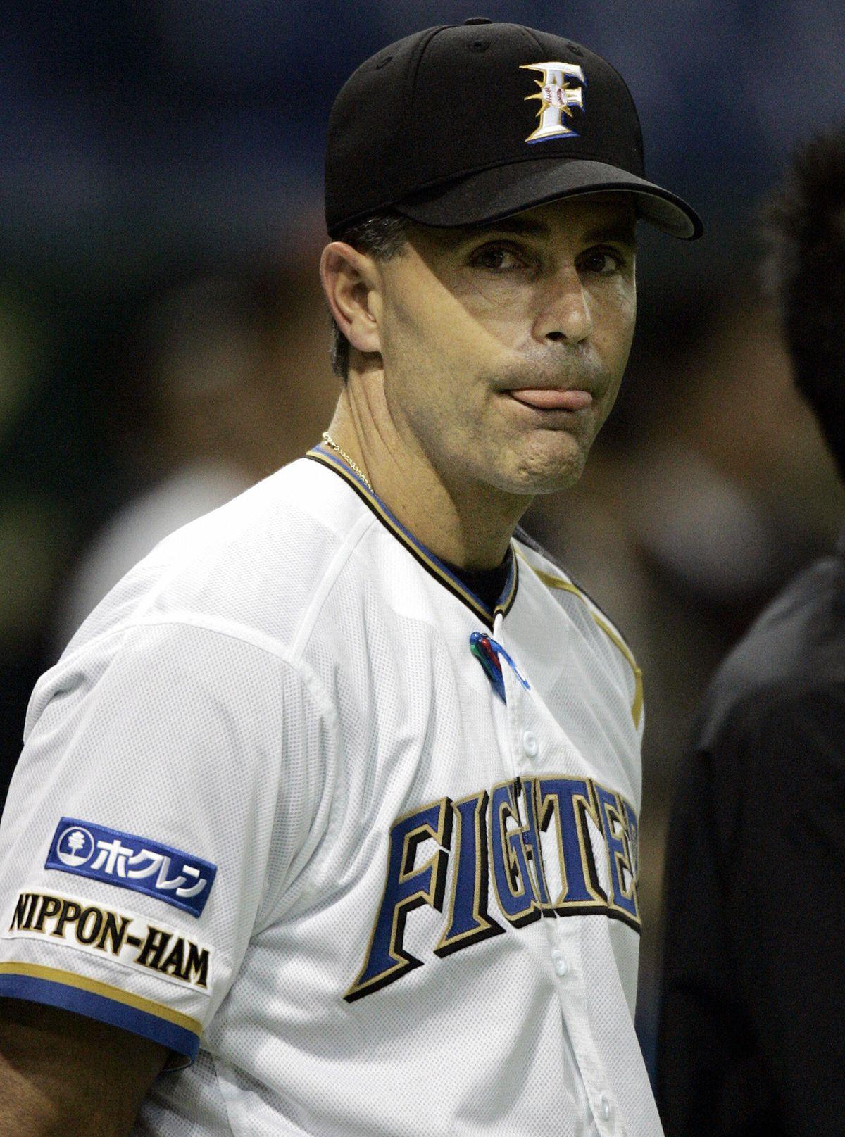 Japanese baseball team Nippon Ham Fighters