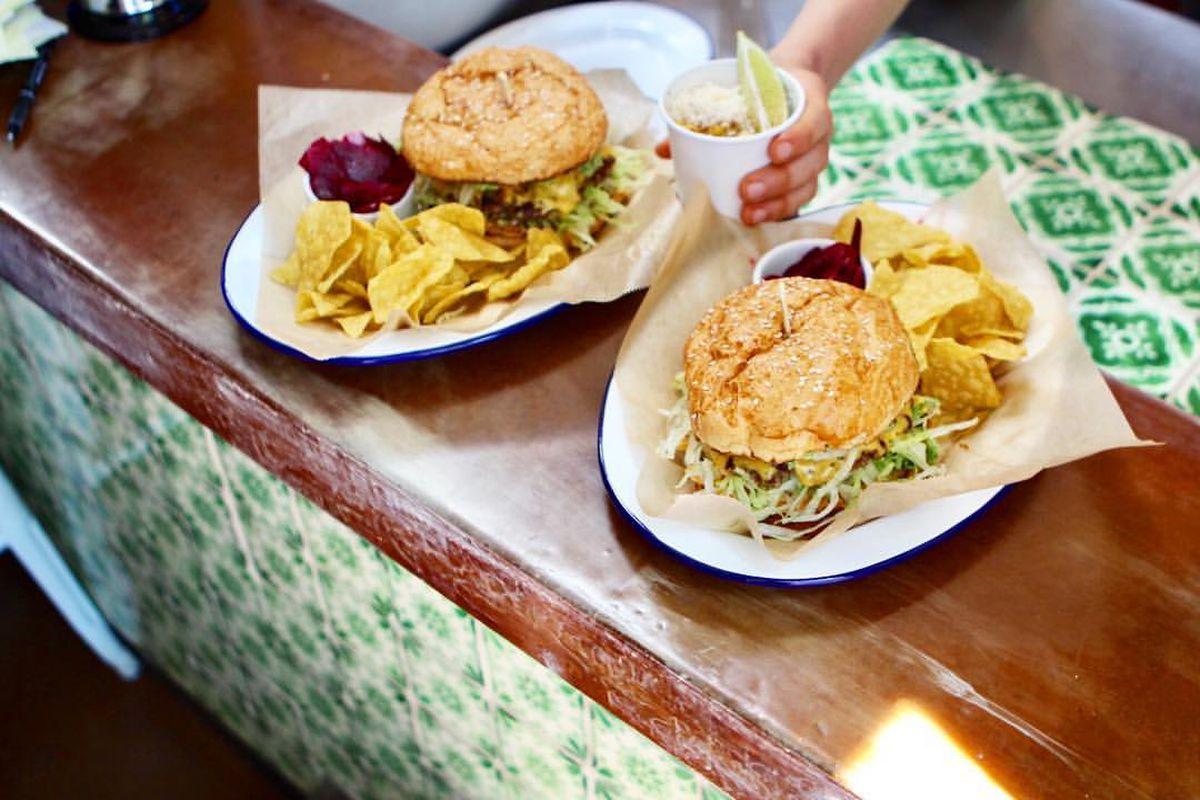 Bon Appetit Names 10 Best New Restaurants In America Eater