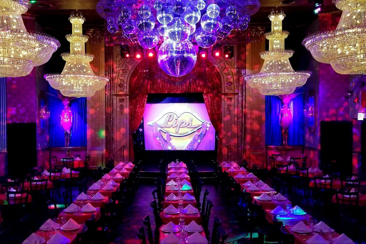 Lips Drag Restaurant And Venue To Open Chicago Location
