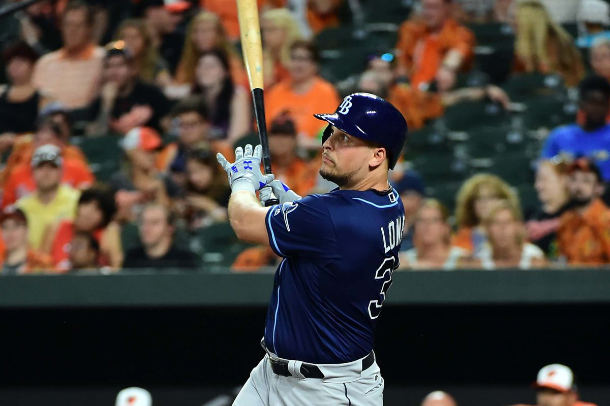 MLB: Game Two-Tampa Bay Rays at Baltimore Orioles