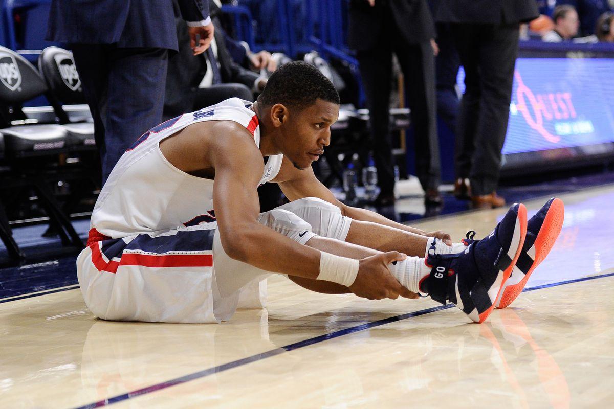 NCAA Basketball: Incarnate Word at Gonzaga