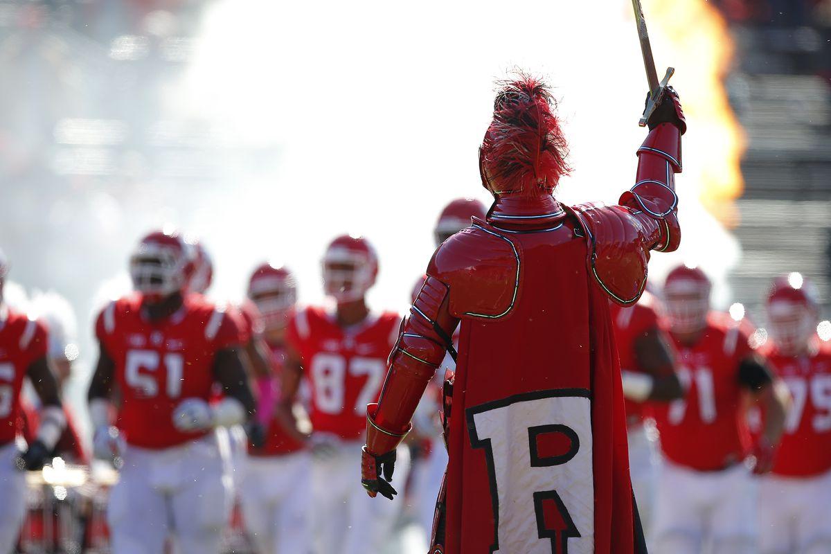 Illinois v Rutgers