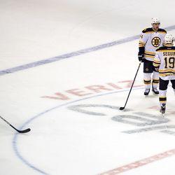 Bruins Talk