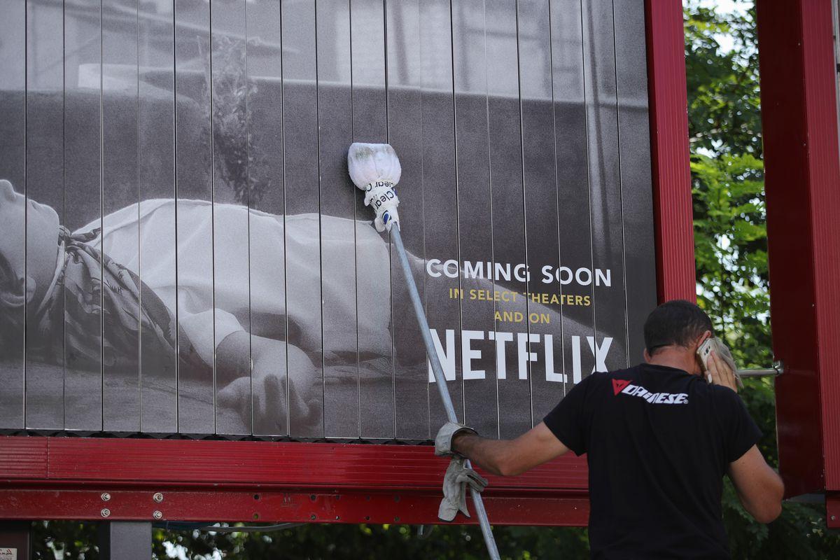 Billboards — yes, billboards — are having a heyday in a digital world