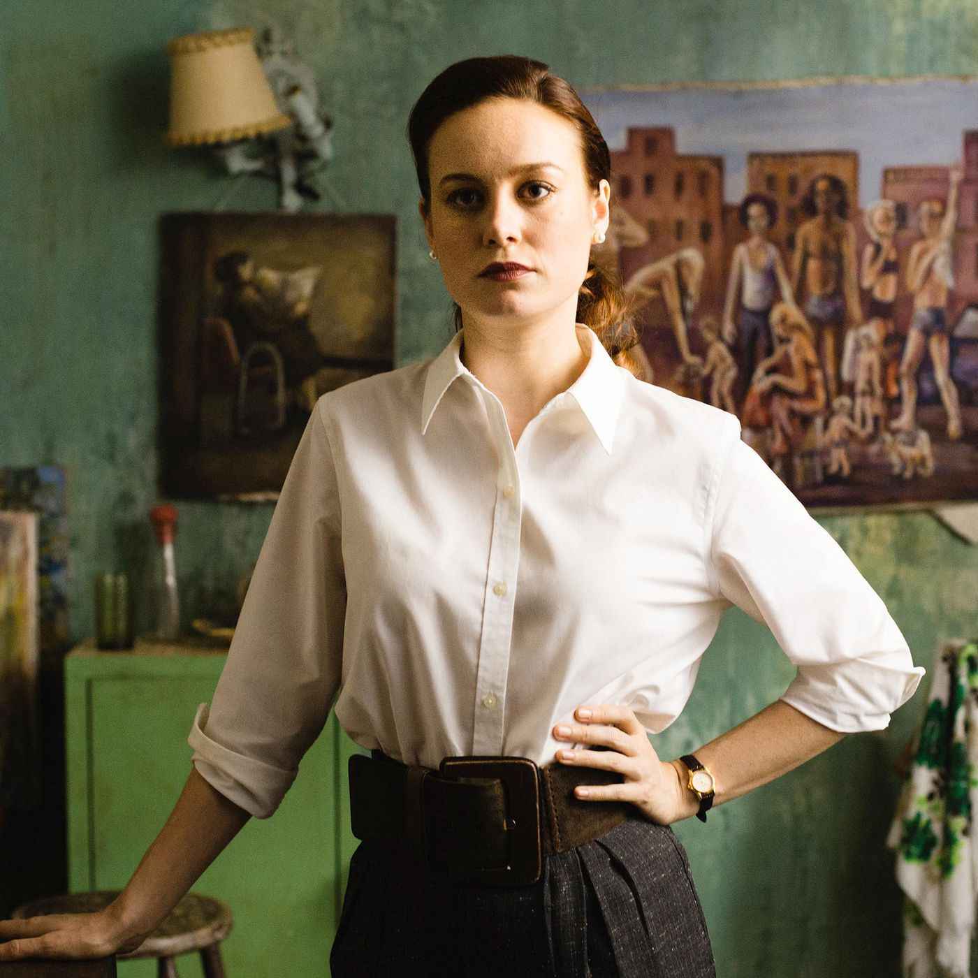c10e797a87ccfc The Glass Castle turns a best-selling memoir into a moving but flawed film