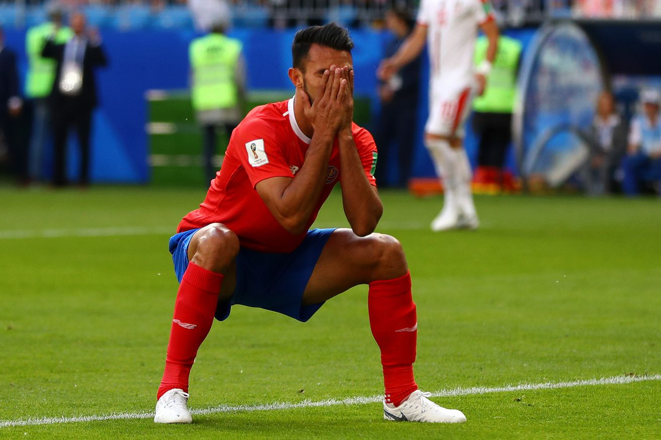 Daily Schmankerl: World Cup recaps; Lewy news; and MORE!