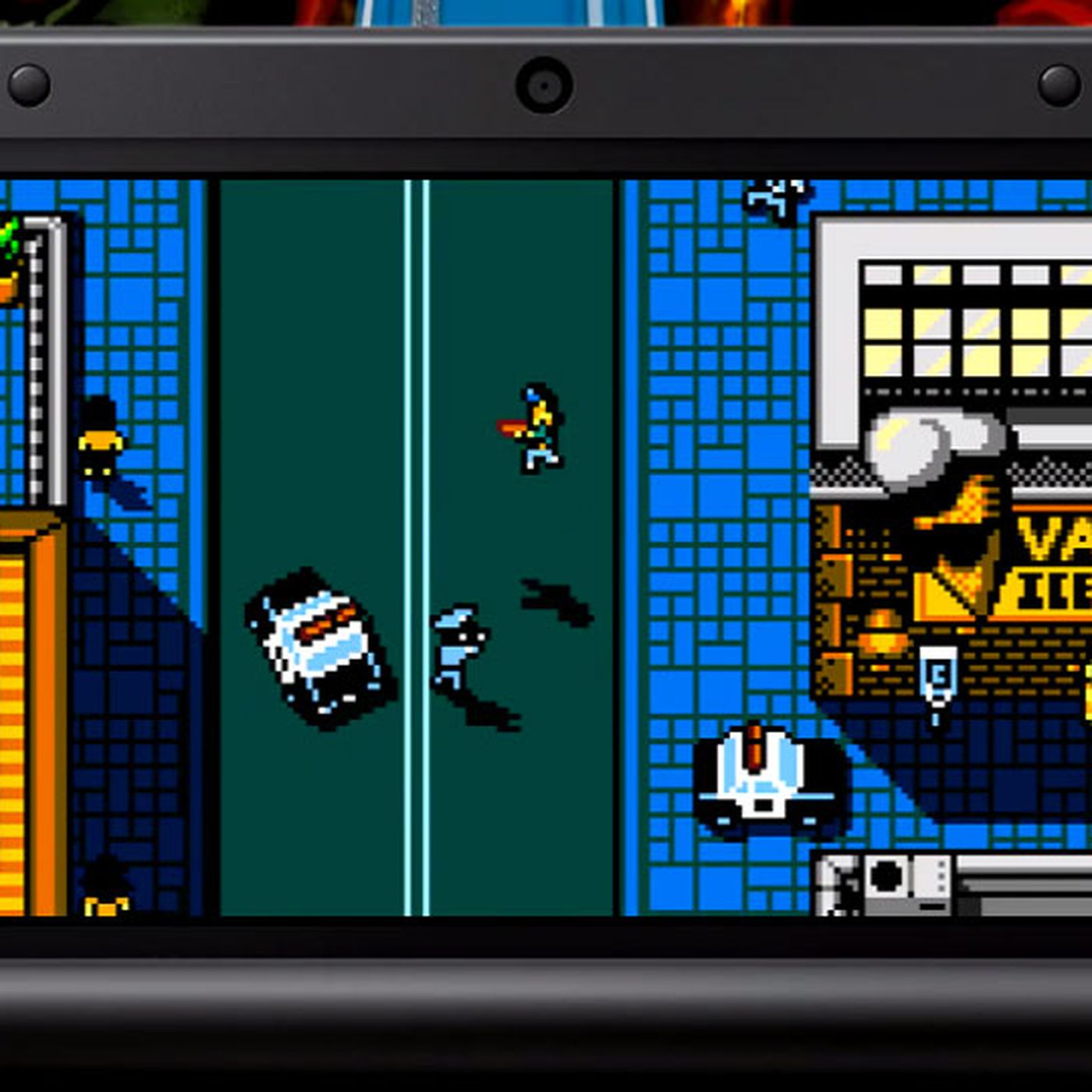 Retro City Rampage Definitive Version Launches For 3ds Feb 6