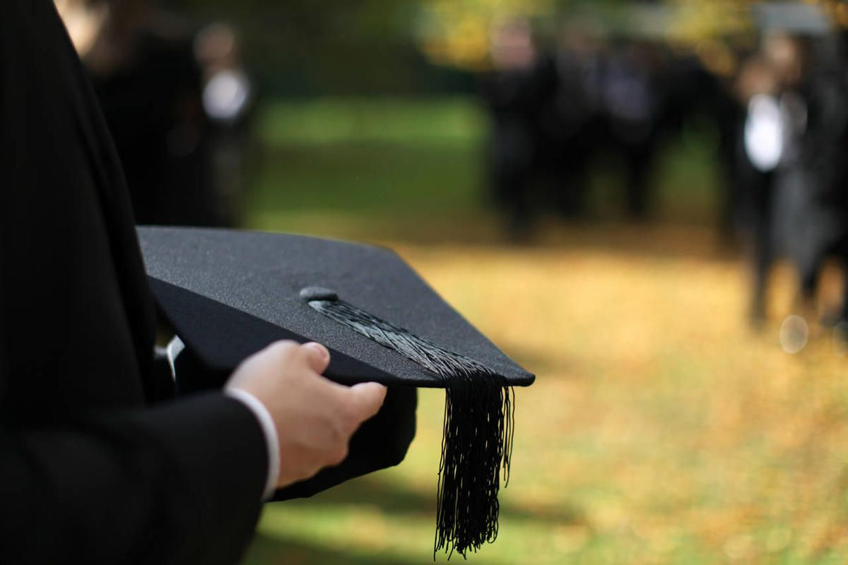 Dropouts face high risk of personal, social problems
