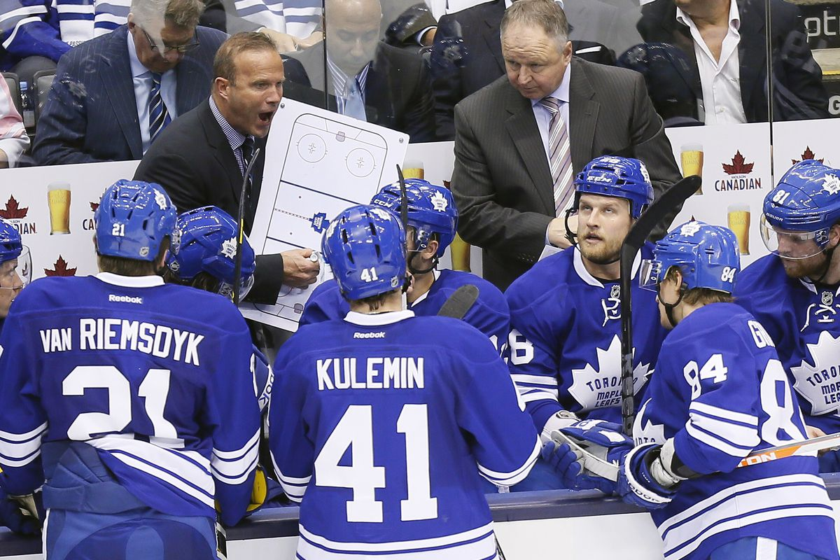 An Inside Look at the Leafs  Approach to Advanced Stats - Pension ... 6be757b95