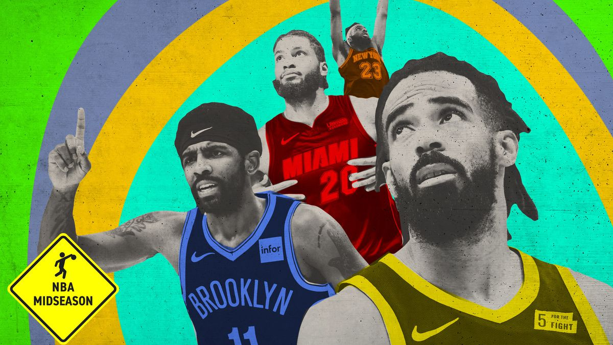 One Big Lineup Decision For Each Nba Team In The Second Half