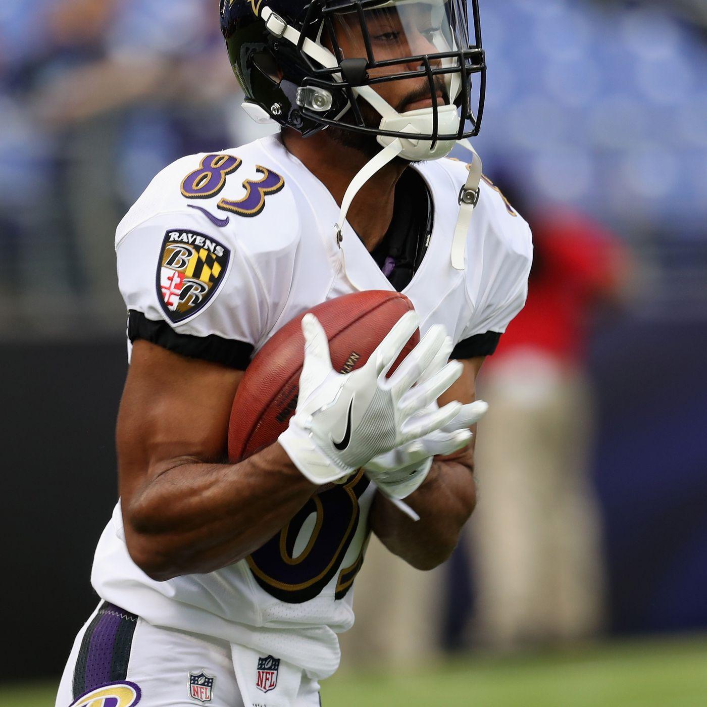 C.J. Board NFL Jersey