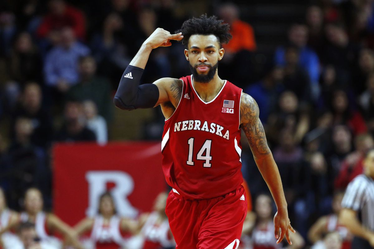 Nebraska Basketball Iowa Game Thread Corn Nation
