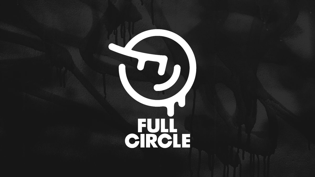 The logo for EA's Full Circle