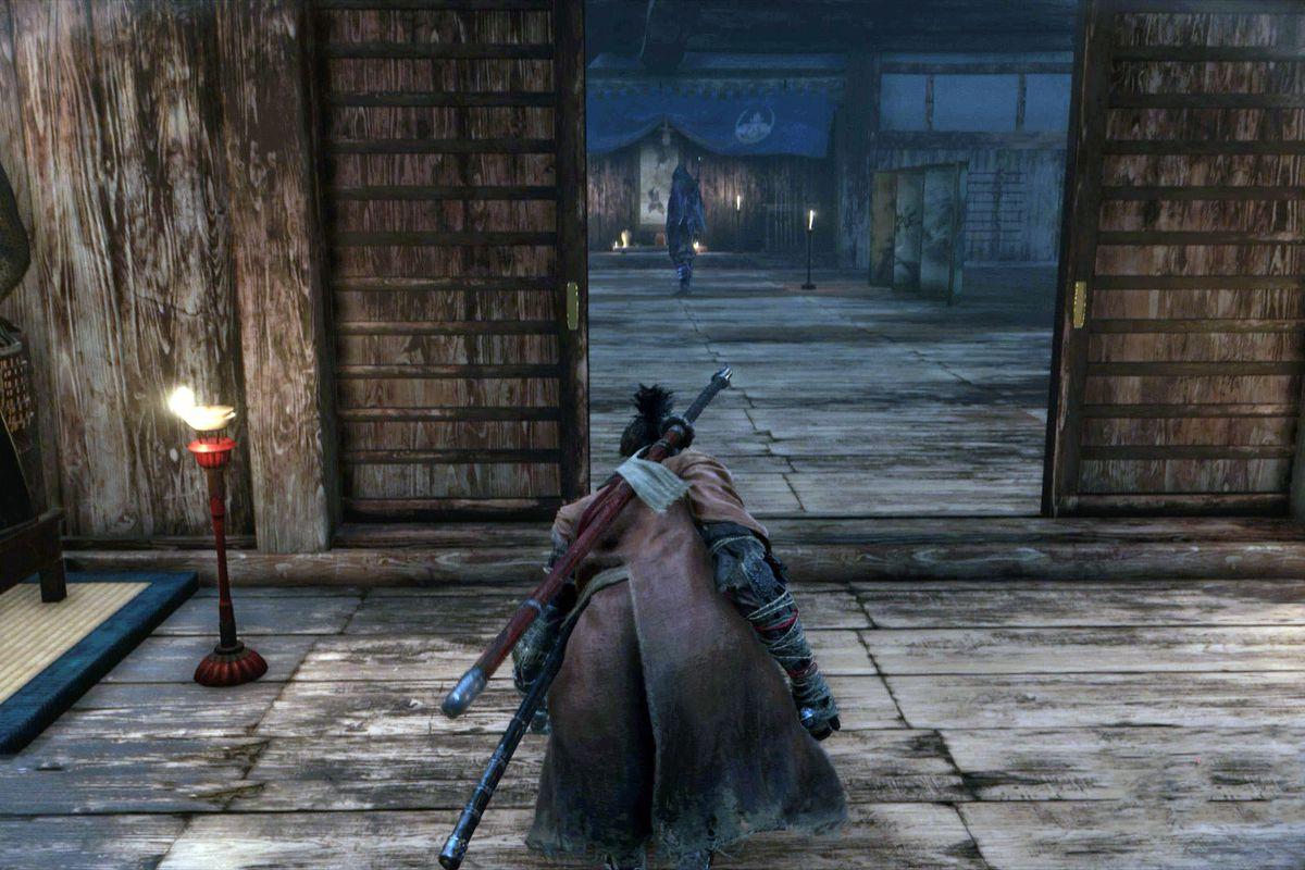 Sekiro boss guide: Lone Shadow Vilehand