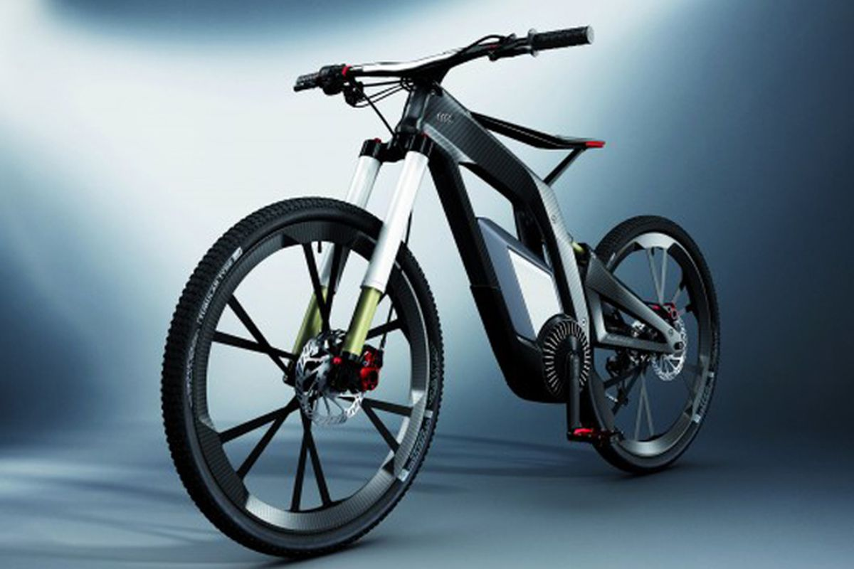 concept cars pin audi bike rb motorcycle pinterest