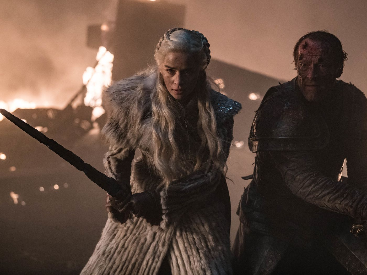 Game Of Thrones Season 8 Military Experts Say Battle Of Winterfell Plan Was Bad Vox