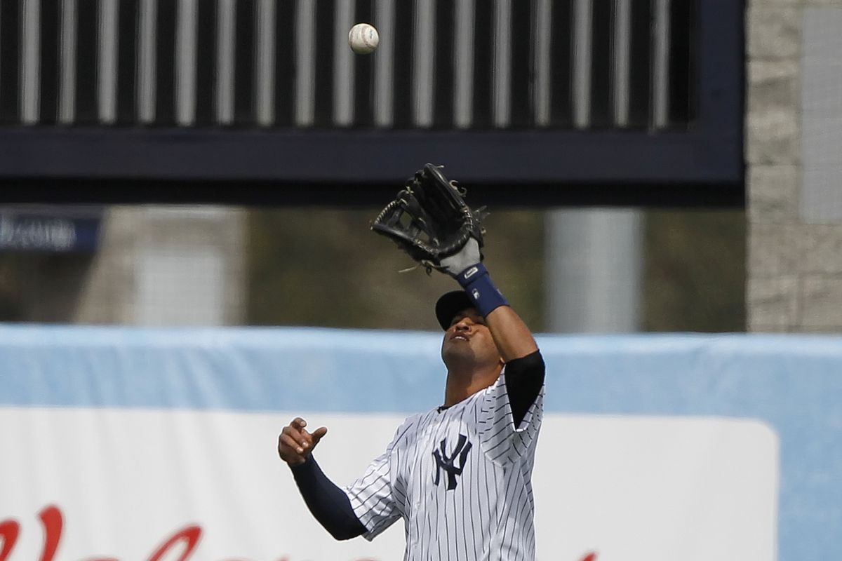 Mason Williams does what he does best