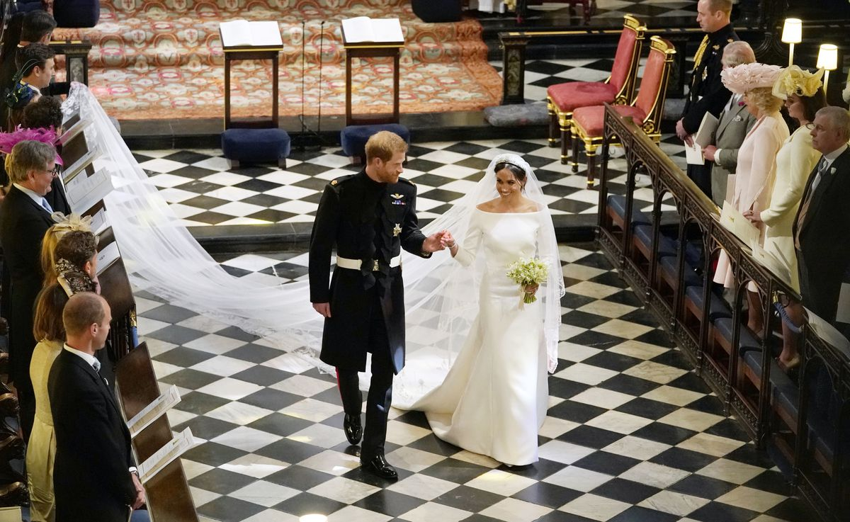 the winners and losers of the royal wedding the ringer winners and losers of the royal wedding
