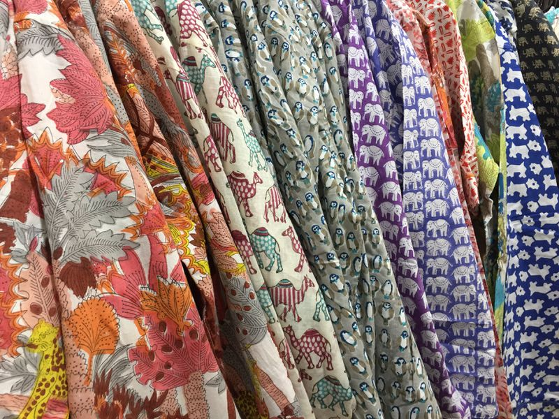 Home Goods, Children's Clothing Are Best Bets at Roberta ...