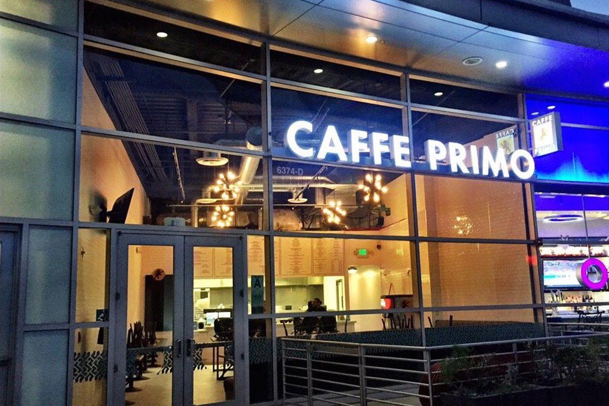Caffe Primo, Hollywood