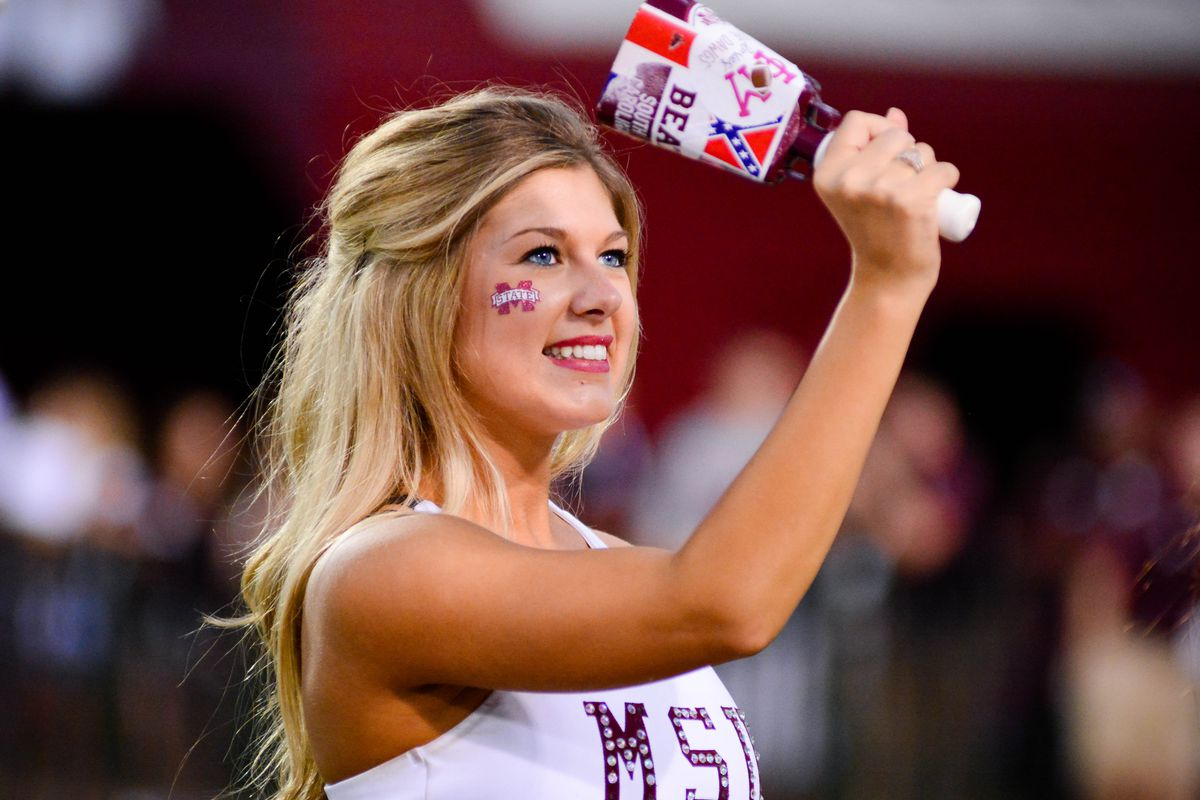 Picture Gallery:  Mississippi State vs Samford